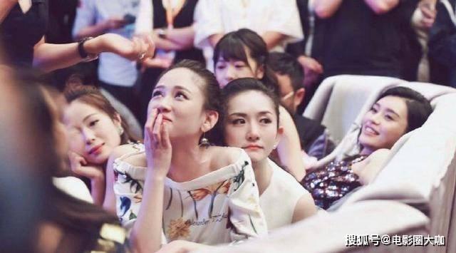陈乔恩节目组吐槽谢娜,谢娜这样回应,网友:恩娜锁了
