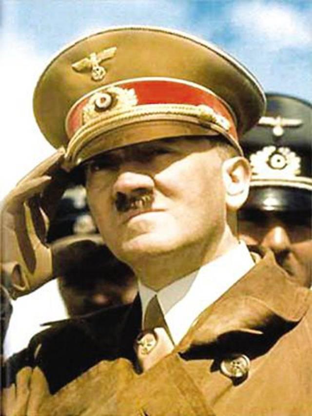 二战德国最忠实的盟友, 希特勒丢柏林也要保住它, 令苏军吃尽苦头_德国新闻_德国中文网