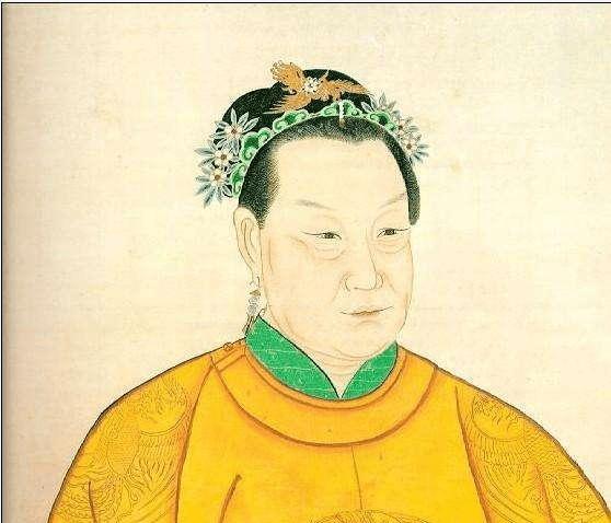 相貌平平的马皇后,凭什么让残暴嗜杀的朱元璋对她又爱又敬