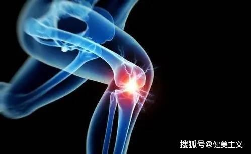 运动损伤重灾区,为什么受伤的总是它? 锻炼方法 第4张