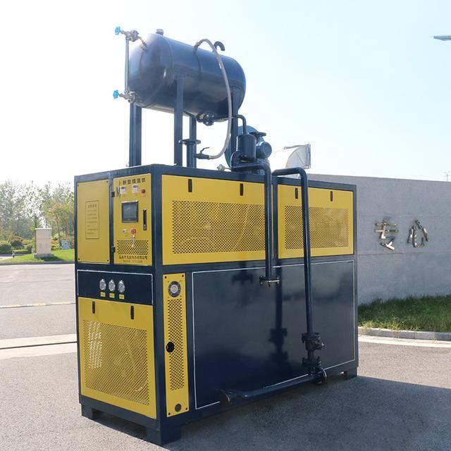 电热汇扒一扒电热行业的电热设备、元件