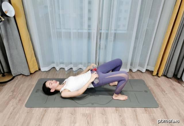 4种瑜伽动作教你不做肥肚婆,拥有紧致小蛮腰 减肥窍门 第4张
