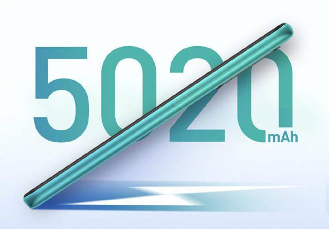 原创             Redmi红米9定价799元 跑分20万,四摄双WiFi,大电池快充
