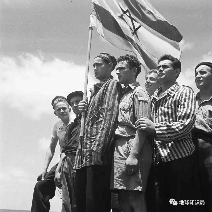 以色列,关上了水龙头  | 地球知识局