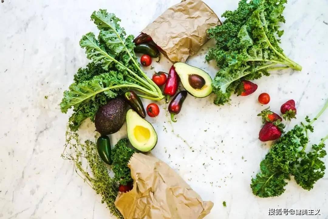 """健康食物不一定""""健康"""",垃圾食物也不一定""""垃圾"""" 锻炼方法 第2张"""