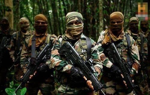 印度越过边境线的比哈尔团,到底是一支什么样的部队?