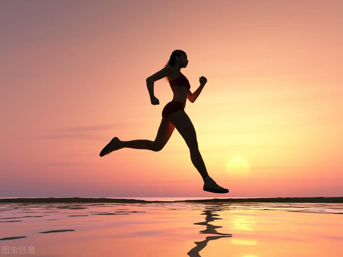 49岁黄磊瘦了!他每天跑步5公里,不知不觉暴瘦12斤! 减脂食谱 第5张