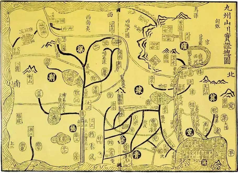 中国风水十大著作与当代风水秘籍——学风水必看