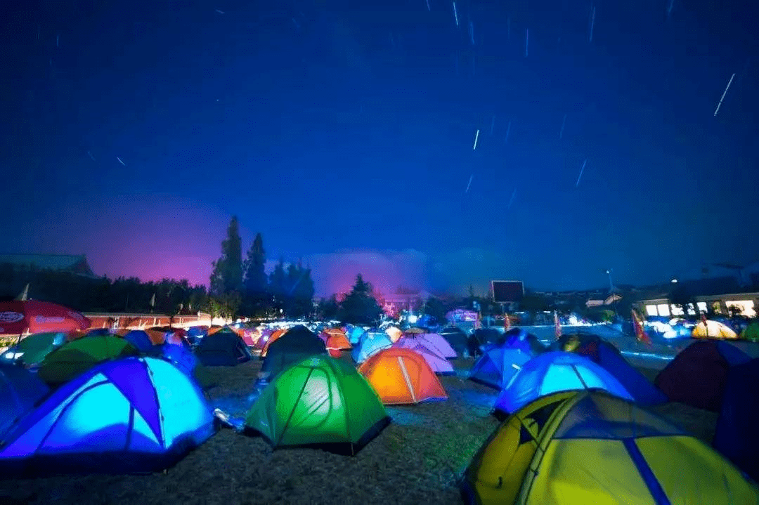 神灵寨消夏潮玩旅游季——洛阳夏季好去处