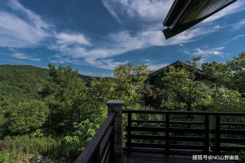 原创             距杭州仅100多公里,隐藏一方森林绿地,仿佛步入秘境之地