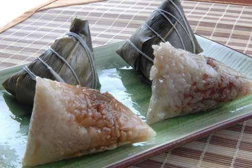 为什么南方人每次吃粽子,都要搭配咸鸭蛋?其中的寓意很好! 营养补剂 第1张