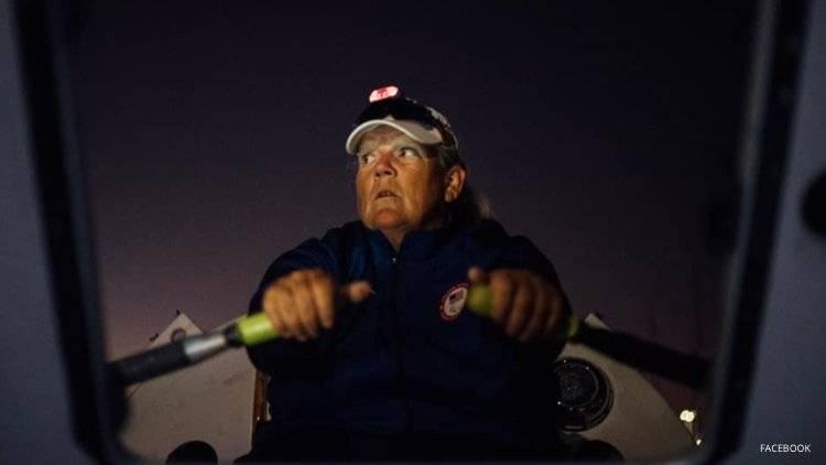 三届残奥会运动员意外去世 计划划船穿越太平洋 三届残奥会运动员意外去世 计划划船穿越太平洋 国内新闻