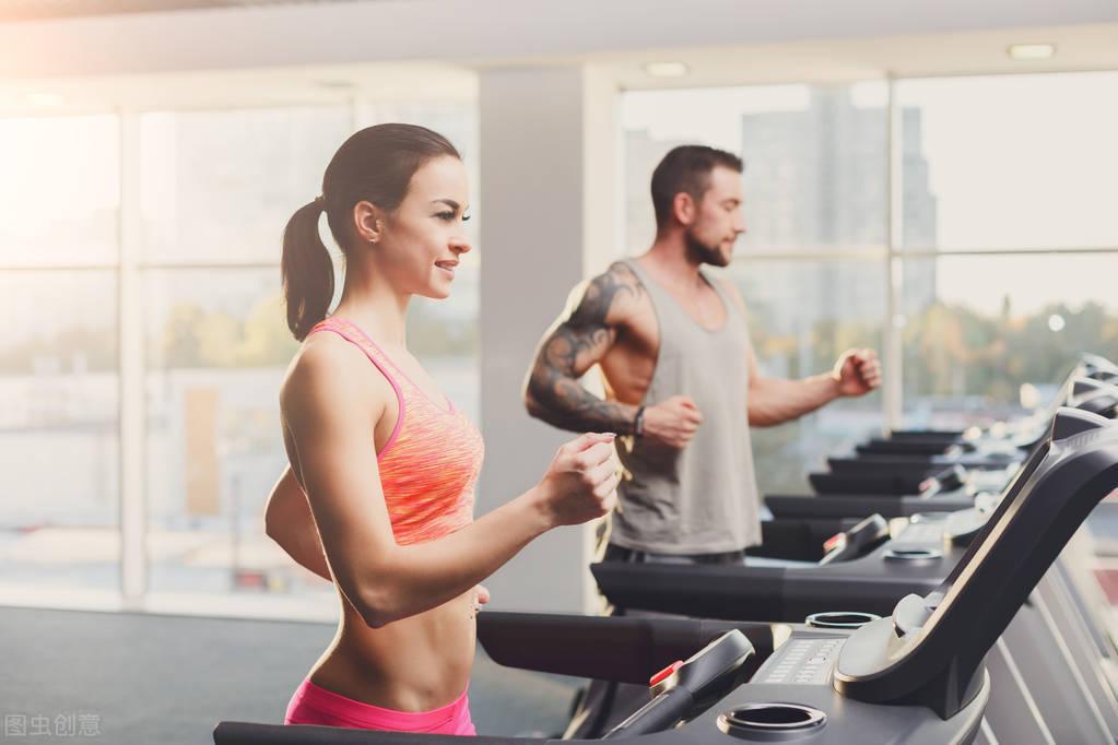 健身训练时,坚持这几个黄金原则,训练效果翻倍! 减肥误区 第5张