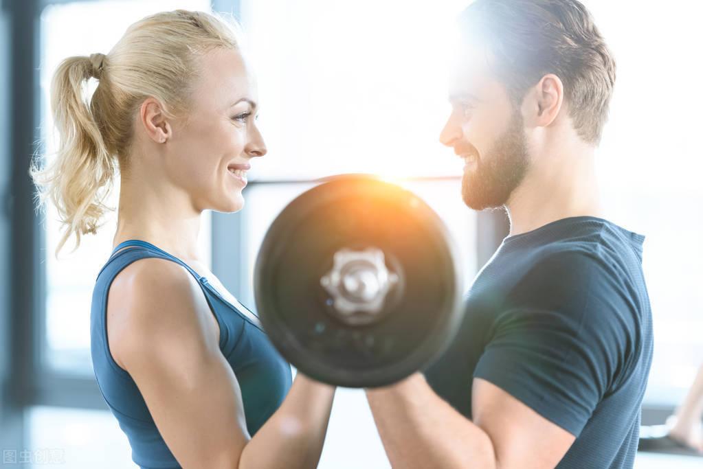 为什么节食可以减肥,还建议你多健身锻炼? 减肥误区 第4张