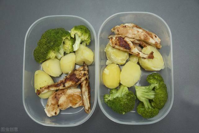 减肥期间,坚持4大原则,让体脂率刷刷刷降下来 减脂食谱 第2张