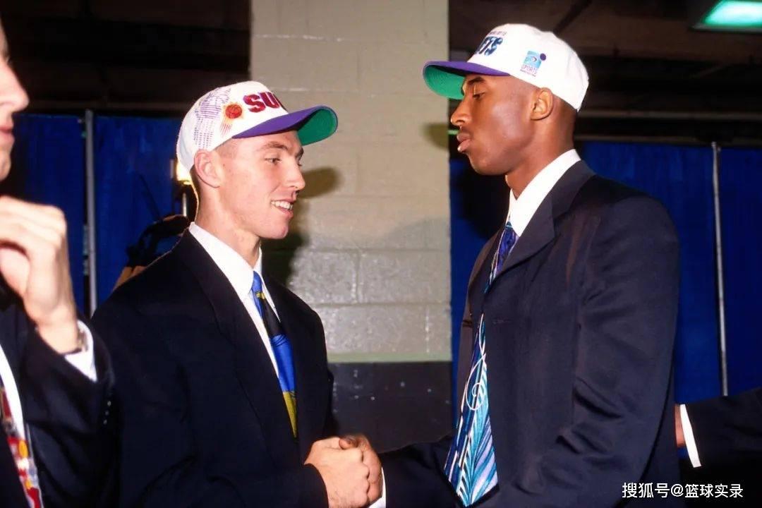 纳什的选秀报告!96黄金一代,堂堂MVP,为何掉到15顺位? 国际新闻 第1张