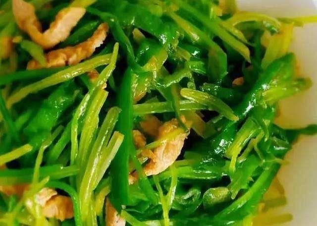 """营养师提醒:夏天的4种蔬菜是""""高盐食物"""",高血压人群要当心 营养补剂 第2张"""