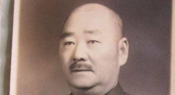 『赵锡田』为何能够列入国军五虎将逃跑将军刘峙