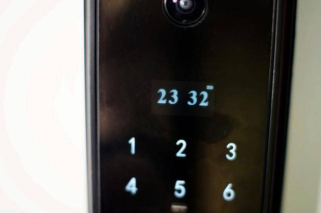 小益X6天猫精灵版,门铃联动猫眼,所以8G甚至更小的TF卡都够用了(图32)