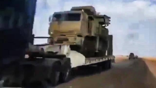土耳其在利比亚横行,依靠无人机打击民族军,惹怒北非军事大国!