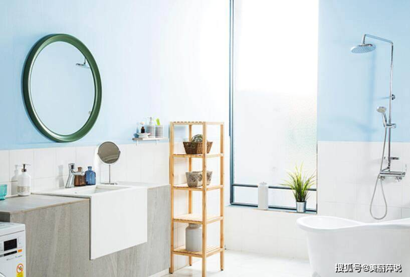 当淋浴喷头的水越来越少时会发生什么?淋浴水