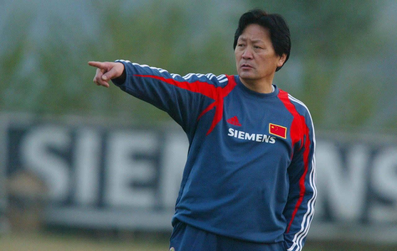 中国足球的春天真要来了!前国足主帅释放积极信号:赶超日韩不是梦