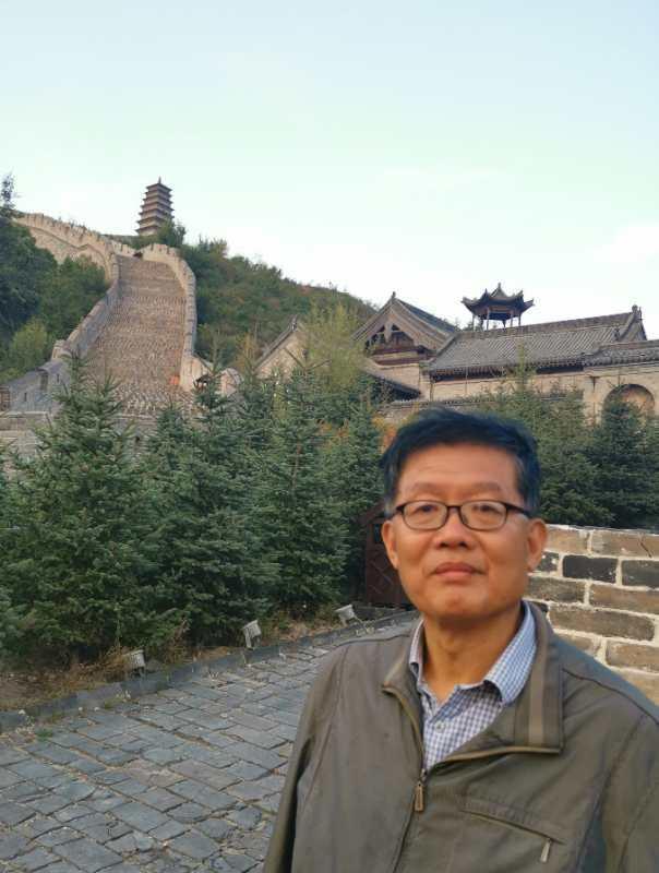 刘继:【特别推荐】——2020年最具有收藏价值画家黄贤安,
