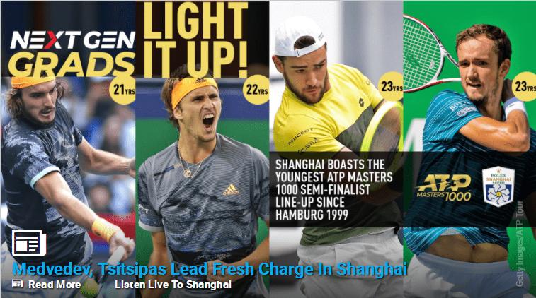 男人网球赛季重启展望 新生代历史性一冠或到来