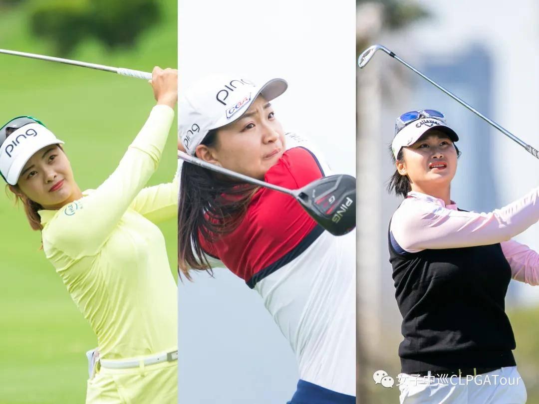 大满贯资格喜从天降 中国三女将将出战美国女子公开赛