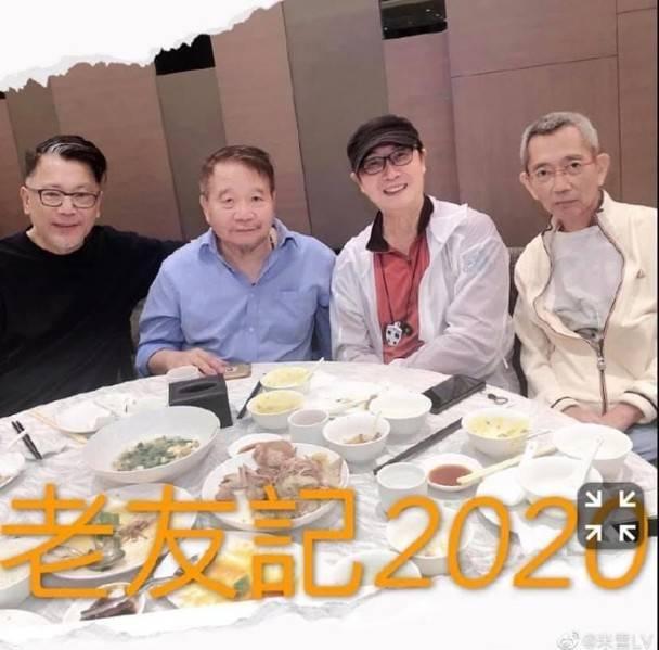 """有""""香港罪案题材电影""""第一导演之称的邓衍成离世"""