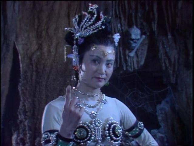"""白骨精的丈夫是哪位?谁在她背上刻下""""白骨夫人""""四个字?"""