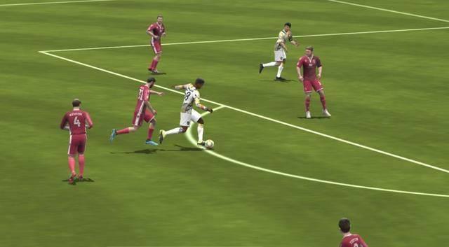 FIFA足球世界:实测TOTS球员,基米希万金油,胡梅尔斯有点雷