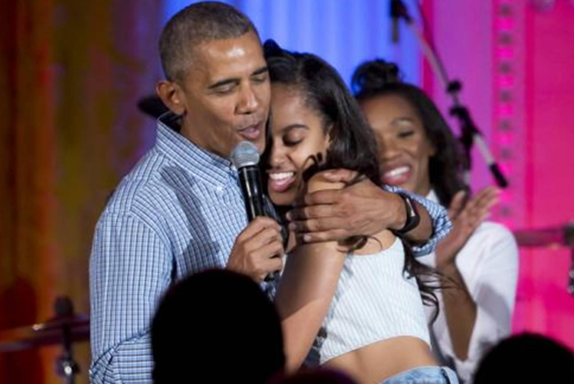 原创奥巴马的九条育儿家规,无关穷养和富养,但值得中国式爹妈学习