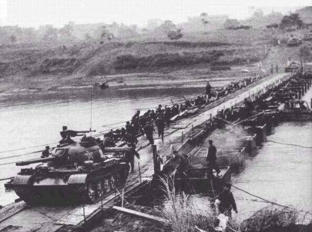 原创            中越战争时, 16个国家站出来反对, 为何没一国敢出兵干预?