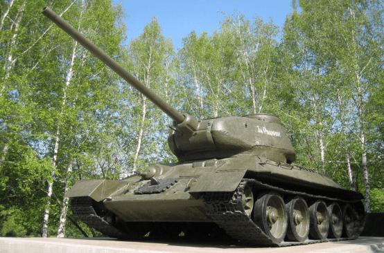 德国历史的这部坦克很厉害, 别的国家都想拥有, 设计很精良_德国新闻_德国中文网