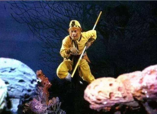 孙悟空上天入地都不怕,为何独怕水战?原来和菩提祖师有关?