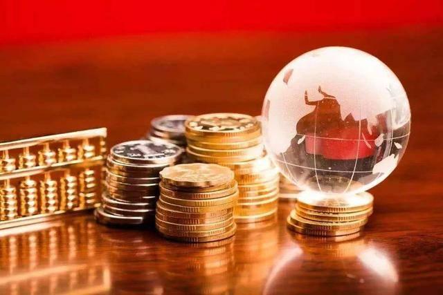 中美稳居前二,印度排名第五,一季度GDP前15强国家都有谁?