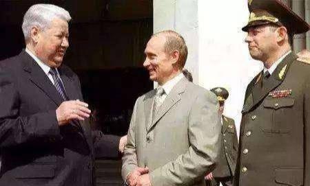 1999年,俄军开进科索沃,北约为什么不阻拦?