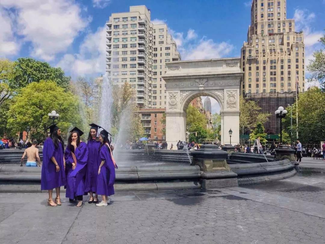 原创             纽约大学学姐:出国学统计,你真的了解统计学么?