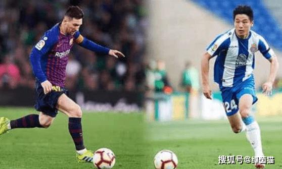 西班牙人保级仅剩理论可能!下一轮输球就降级,对手:巴塞罗那!