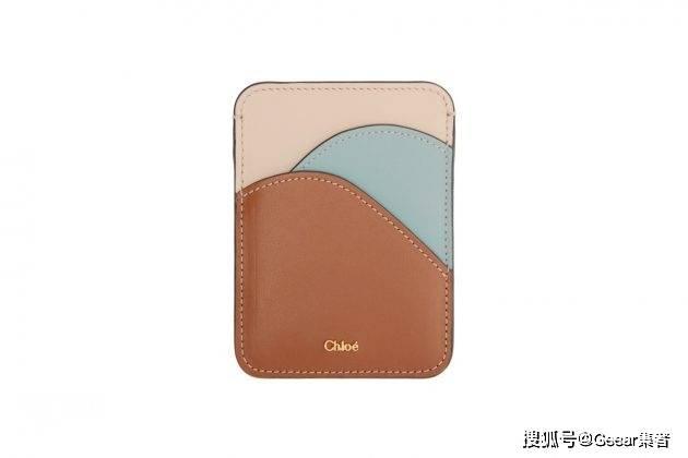 原创             从细节展现品味:迷你手袋也装得下的卡包!