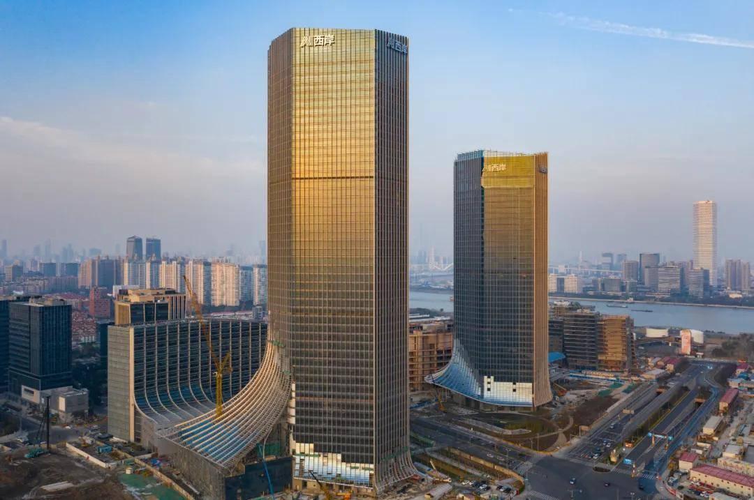 微软与上海合作源远流长,缔造可持续发展的全