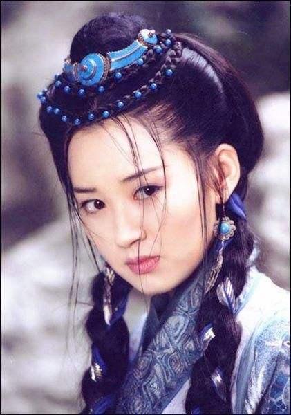 """四版任盈盈,""""小公主""""许晴饱受称赞,而她却被全网吐槽"""