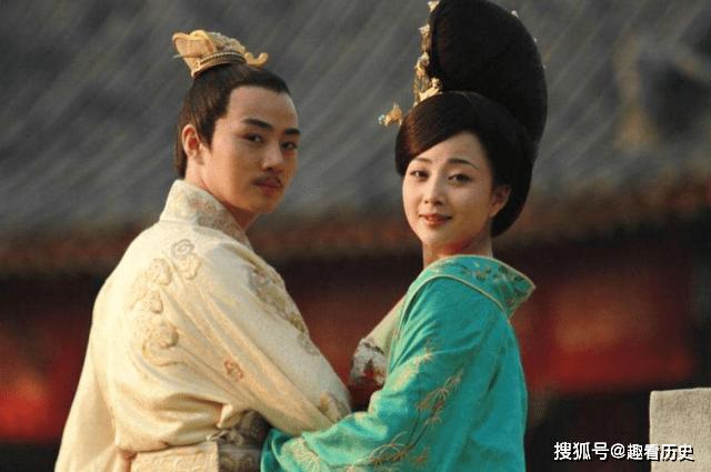 她本寄居于舅舅家,后面嫁给了李世民,成为了历史上的一代贤后
