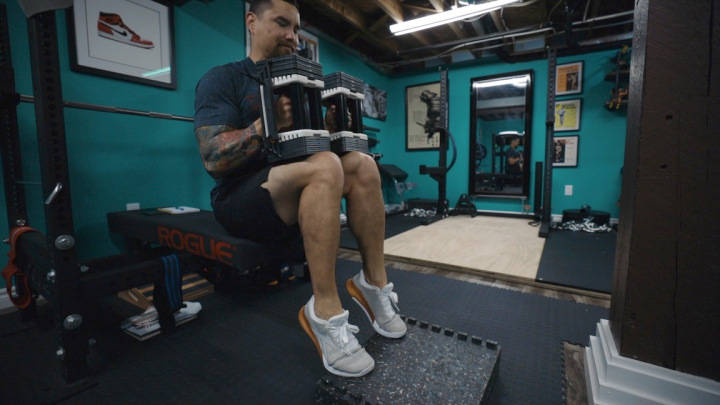 提高跑步速度需要训练哪些肌肉群?5组动作助你提速