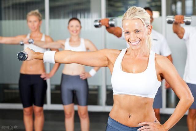 为什么说健身和不健身,是两种不一样的人生?
