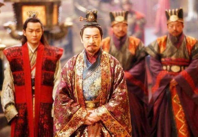 皇室中最尴尬的一类人,称号地位比皇帝还要高,但往往活得最憋屈