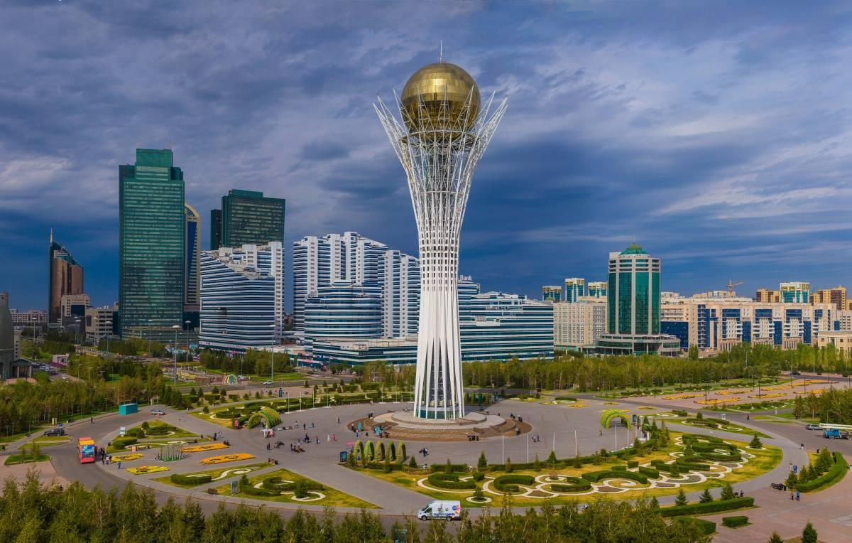 「文化」为何迁都到寒冷的努尔苏丹?哈萨克斯坦
