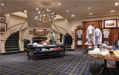 原创特朗普最爱西装品牌破产!美国40个总统穿过它家西装,却惨败收场