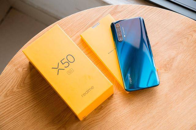 同样是5G中端机,真我X50 5G和红米K30 5G谁更强,简直不敢相信